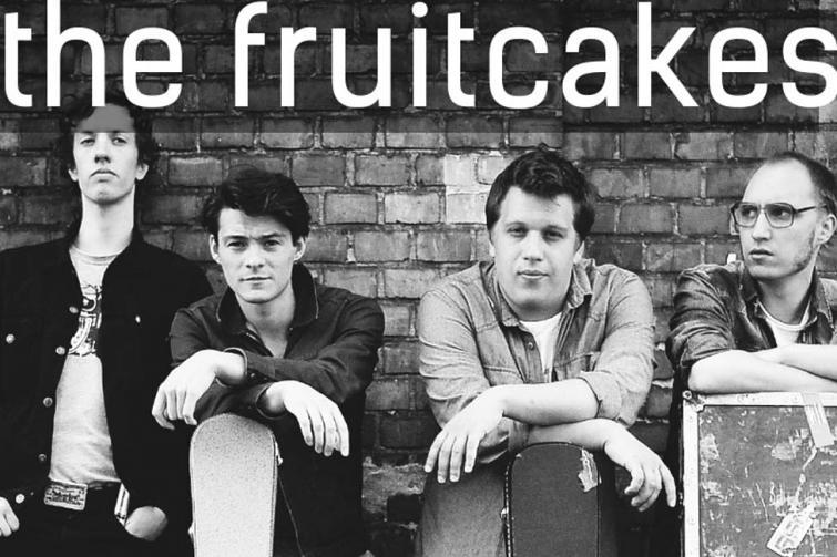 The Fruitcakes