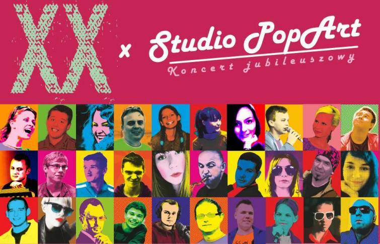 20 lat Studia PopArt