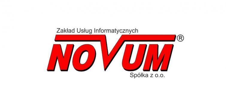 Zakład Usług Informatycznych NOVUM Sp. z o.o.