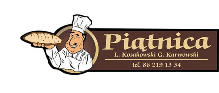 Piekarnia PIĄTNICA L. Kosakowski & G. Karwowski
