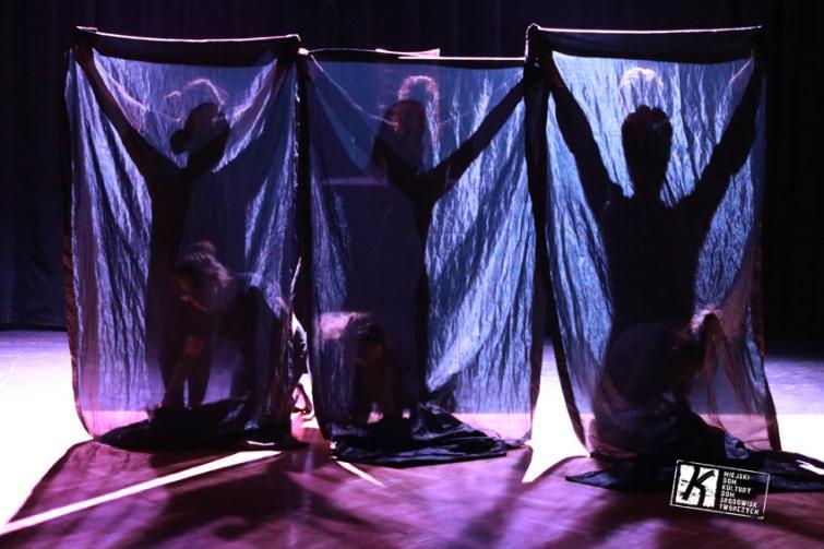 Spektakl FEMINARIUM Teatru Aktywnego