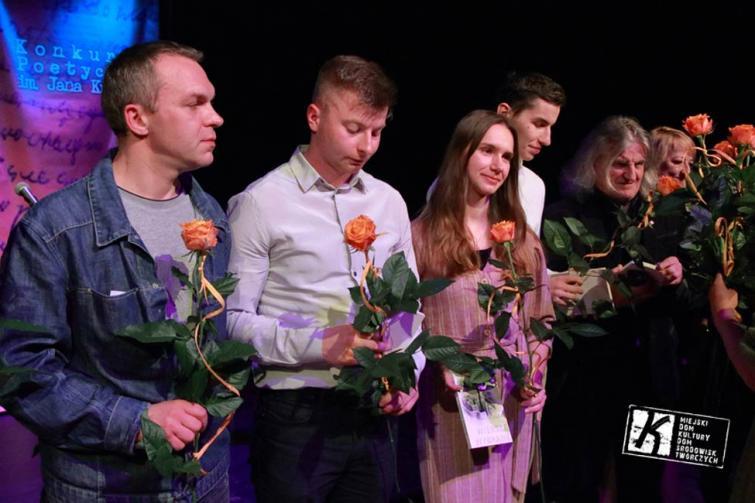 XVII Konkurs Poetycki im. Jana Kulki
