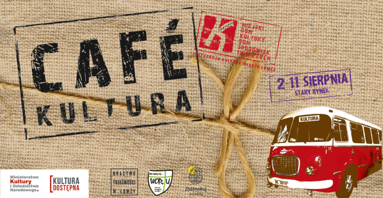 Cafe Kultura 2019