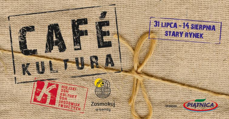 CAFE KULTURA 2020