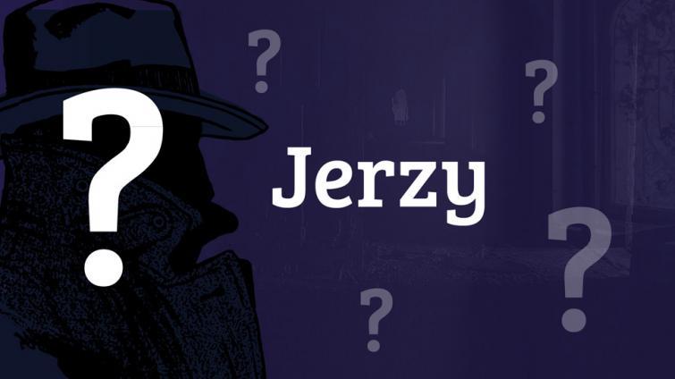 Cykl filmowy #Jerzy?