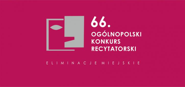 66. Ogólnopolski Konkurs Poetycki