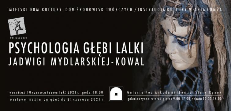 Psychologia głębi lalki Jadwigi Mydlarskiej-Kowal