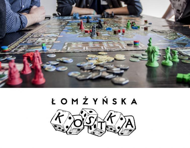 Łomżyńska Kostka