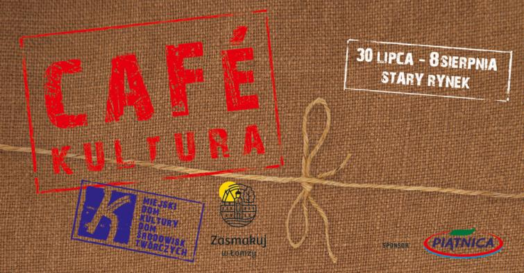 Cafe Kultura 2021