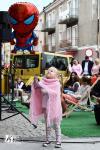 Słoneczna Estrada na Starym Rynku