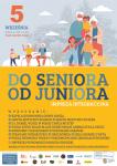 Impreza integracyjna OD SENIORA DO JUNIORA